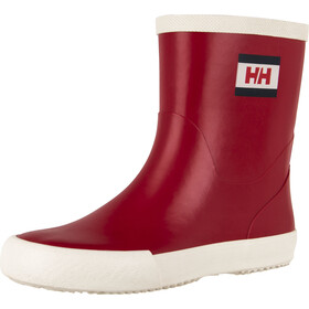 Helly Hansen Nordvik Rubber Boots Kids flag red / off white / navy